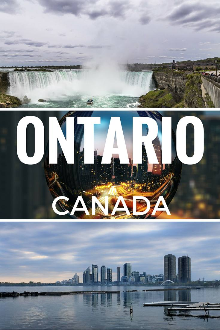 best places to visit in ontario